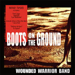 Wounded Warrior CD - Moon Foot copy